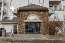 Clareview Town Centre Lowrise Apartment for sale:  2 bedroom 836.90 sq.ft. (Listed 2021-03-11)